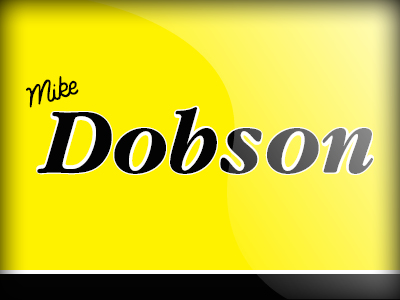 Mike Dobson