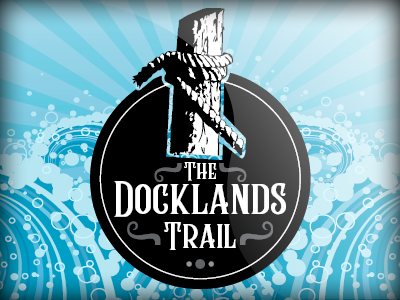 The Docklands Trail