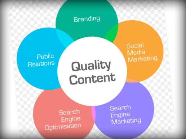 PR/Marketing Structures