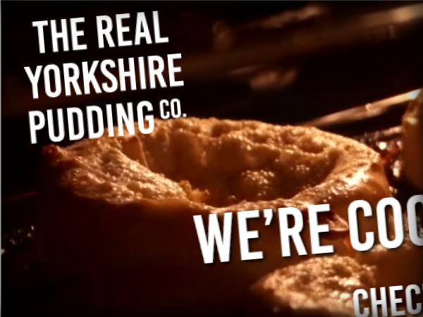 The Real Yorkshire Pudding Co