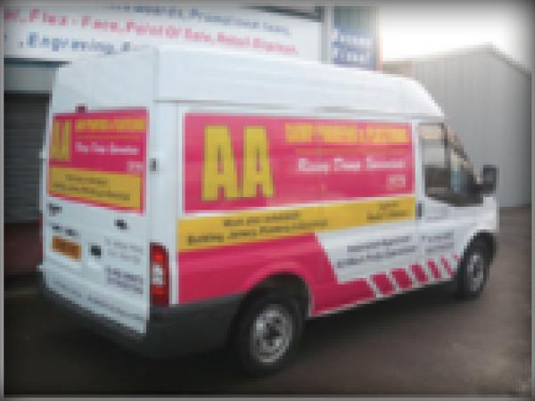 AA Damproofing Leeds