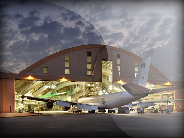 Alsalam Aerospace Saudi Arabia