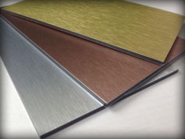 Aluminum Composite Dibond