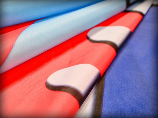 Flag & Fabric