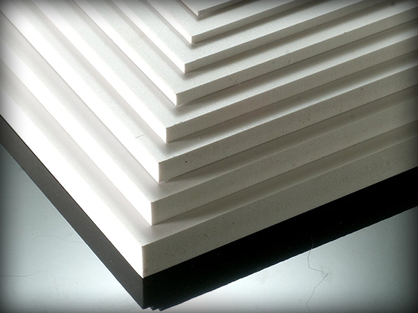 Foamex PVC