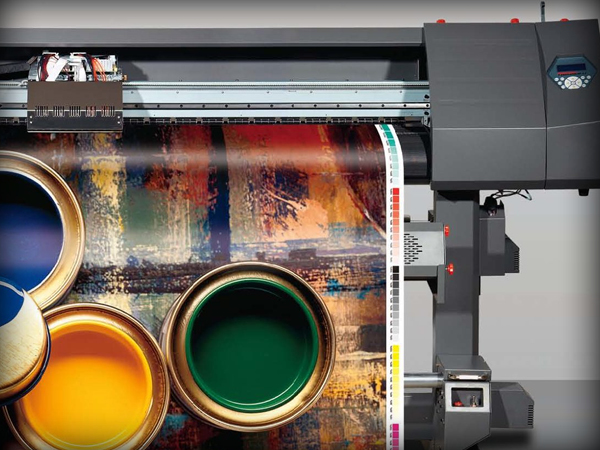 Posters Large Format Paper Printing
