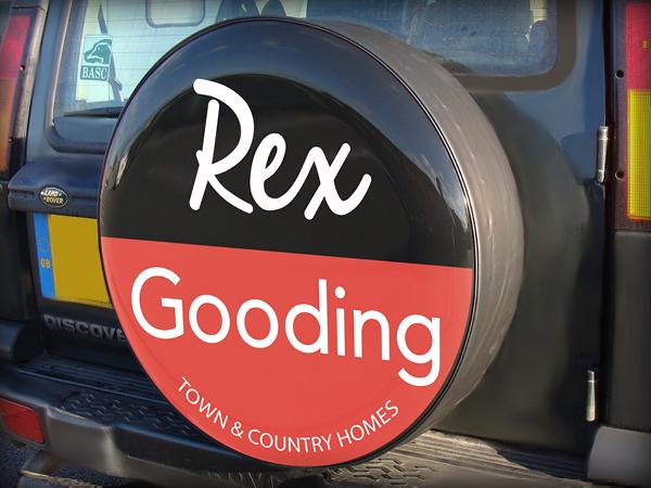 Rex Gooding