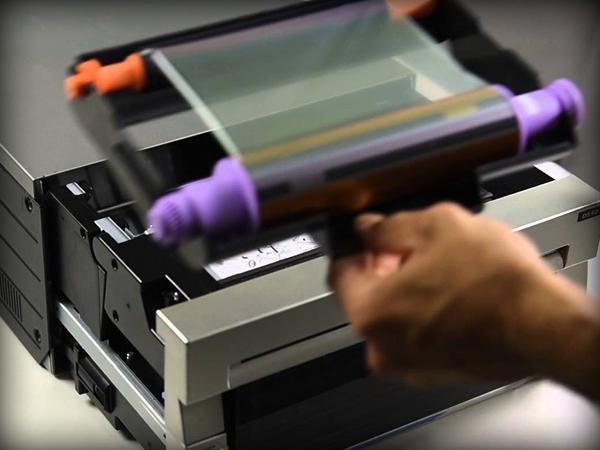 Sub Surface Printing