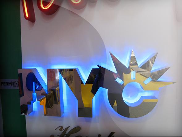 NYC Plc london