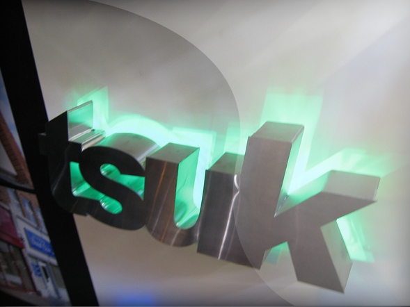 TSUK Ltd North East