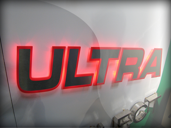 Ultra Lighting Birmingham