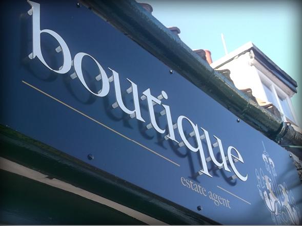 Boutique East Yorkshire