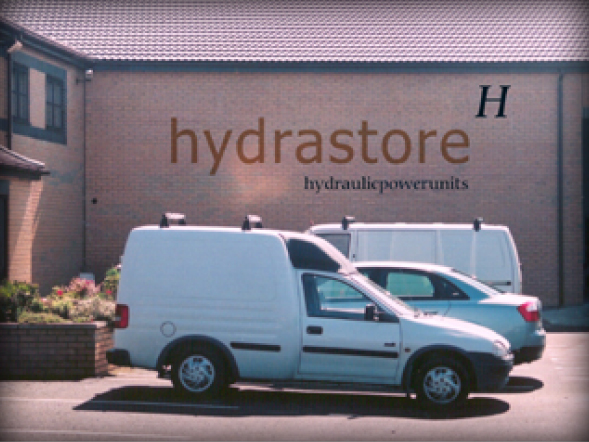 Industrial & Factory Signs Hydrastore South Yorkshire
