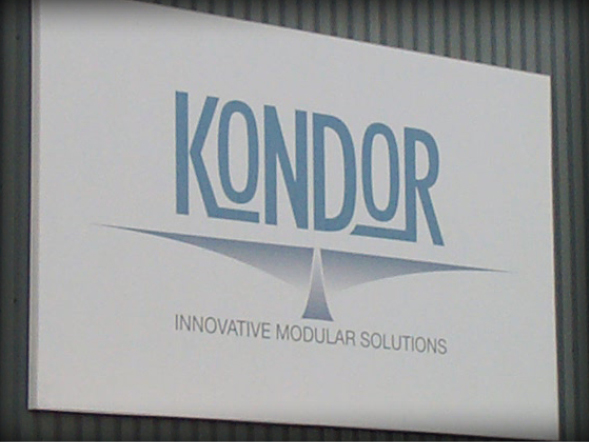 Industrial & Factory Signs Kondor