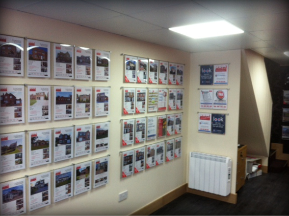 Office Refurbishment DDM Lincolnshire