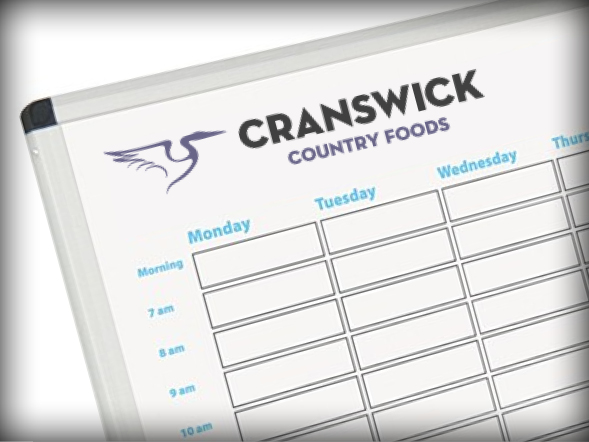 5s Production Control Cranswick Country Foods