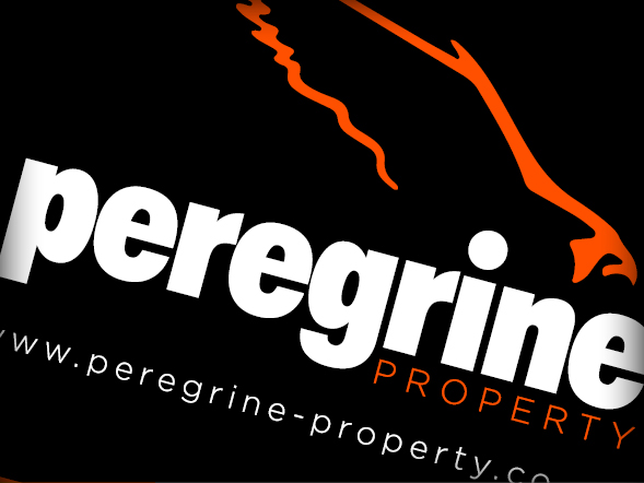 Roll up and pull up banners Peregrine Property
