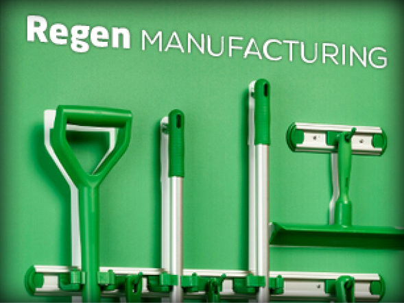 Shadow Boards Regen Industry Manufacturing Int
