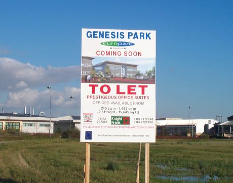 Genesis Park