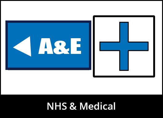NHS & Medical