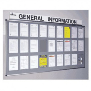 Information Stations