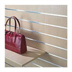 Slatwall Shelfs