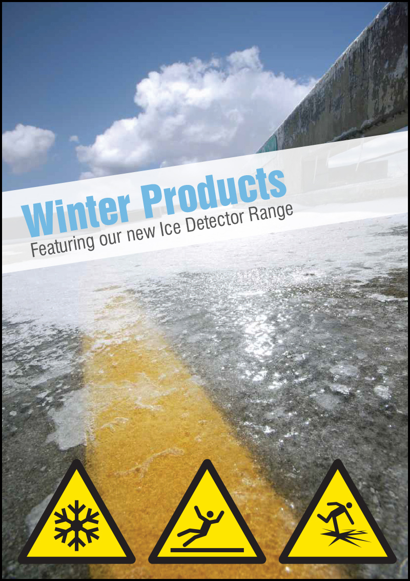 Winter Products Brochure