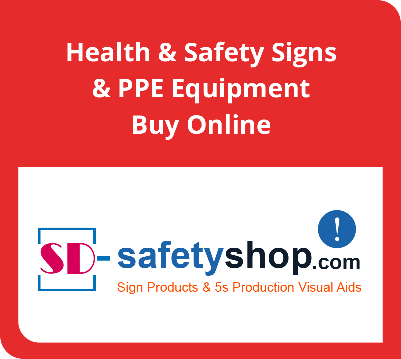 SD Safety Shop